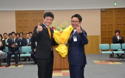 会員会議所会議が開催されました。