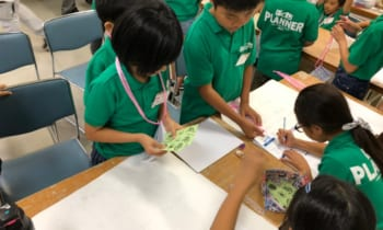 青少年未来共創事業「第04回まち会議」が開催されました。